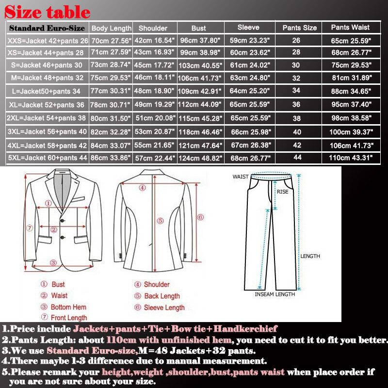 Jacket-Pants-Tie-Bow-tie-Handkerchief-Men-Business-Suits-Plus-size-2015-New-Arrival-Black-Silver[1]